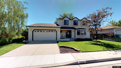 3333 Kitchen Drive, Carson City, NV 89701 - #: 180007716
