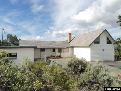 1851 S Deer Run, Carson City, NV 89701 - #: 180007856