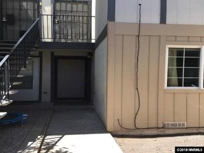 2375 Tripp UNIT 11, Reno, NV 89512 - #: 180008164
