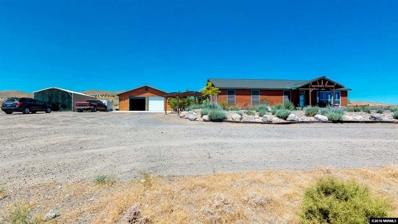 5705 Aspen St, Silver Springs, NV 89429 - #: 180008198