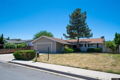 1139 Sonoma St, Carson City, NV 89701 - #: 180008240