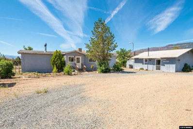3801 Pebble Rd., Wellington, NV 89444 - #: 180008498