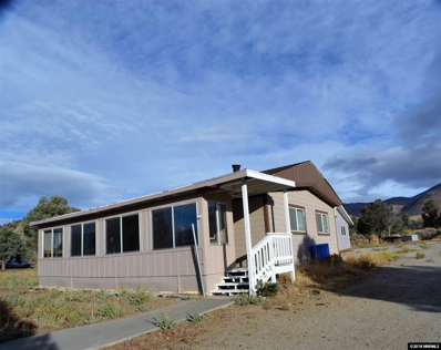 3820 Walker View, Wellington, NV 89444 - #: 180008527