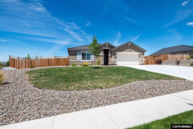 3720 Exposition Court, Sparks, NV 89436 - #: 180008662