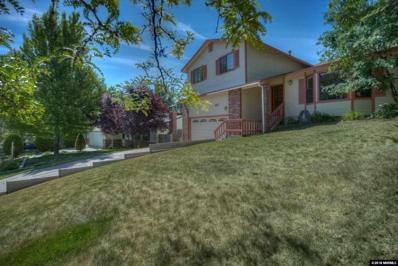 812 Terrace Street, Carson City, NV 89703 - #: 180008688