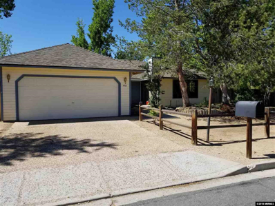 4901 Aquifer Way, Carson City, NV 89701 - #: 180008875