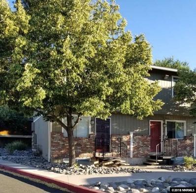 1408 E 9th Street UNIT 12, Reno, NV 89512 - #: 180009459