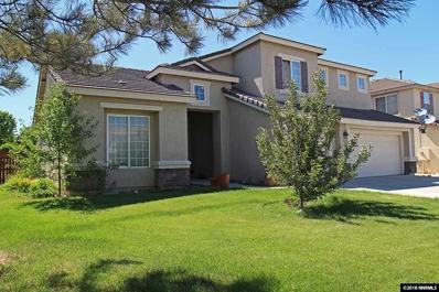 4641 W Hidden Valley Dr., Reno, NV 89502 - #: 180009637