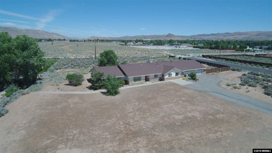 25 E Sky Ranch Blvd, Sparks, NV 89441 - #: 180009746
