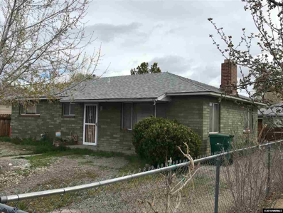 1980 Helena Avenue, Reno, NV 89510 - #: 180009814