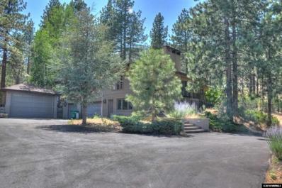 4600 Numaga Pass, Carson City, NV 89703 - #: 180010408