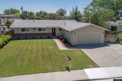 1305 Goldfield Avenue, Carson City, NV 89701 - #: 180010411