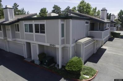 2301 Sycamore Glen UNIT 2, Sparks, NV 89431 - #: 180010456