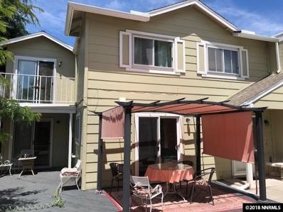 7572 Cumberland Circle, Reno, NV 89521 - #: 180010463