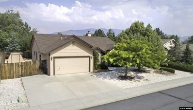 602 Boulder Cir, Dayton, NV 89403 - #: 180010864