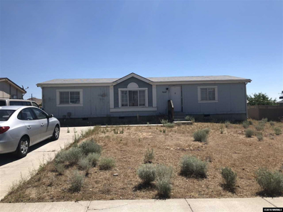 5118 Coggins Road, Reno, NV 89506 - #: 180010943