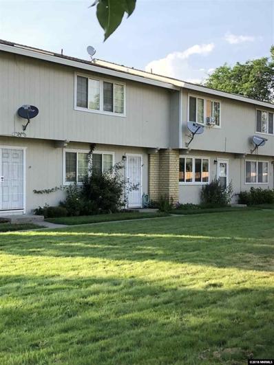 1354 Eldorado UNIT c, Gardnerville, NV 89410 - #: 180010972