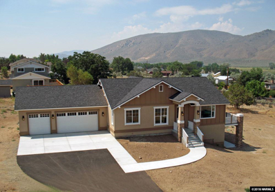 5569 Juniper Road, Carson City, NV 89701 - #: 180011021