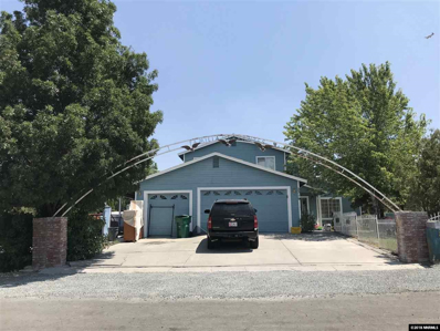 2319 Darla Way, Carson City, NV 89701 - #: 180011044