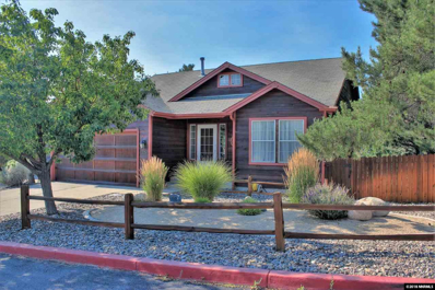 1092 Buck Mountain Rd, Reno, NV 89506 - #: 180011143
