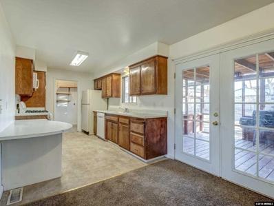 3425 Woodside Dr, Carson City, NV 89701 - #: 180011203
