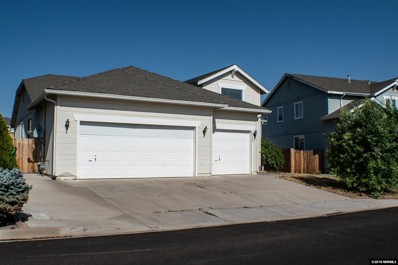 9155 Rising Moon Drive, Reno, NV 89506 - #: 180011215