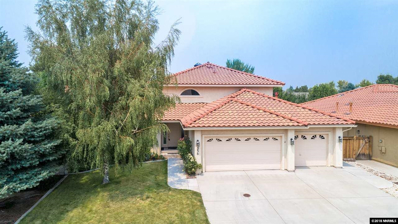 236 La Costa Ave, Dayton, NV 89403 - #: 180011303