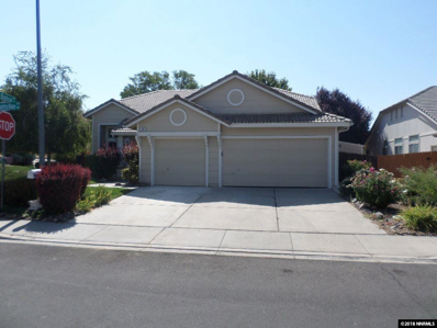 905 Country Ridge Dr, Sparks, NV 89434 - #: 180011375