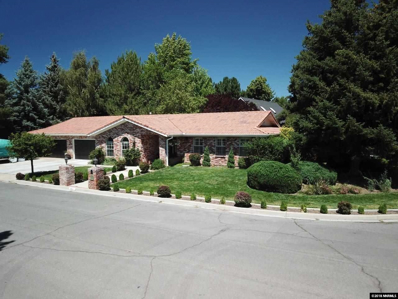 1800 Newman Place, Carson City, NV 89703 - #: 180011470