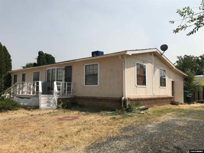 1040 Fleetwood Ave, Carson City, NV 89701 - #: 180011528