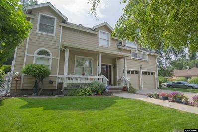 650 N Minnesota St., Carson City, NV 89703 - #: 180011535