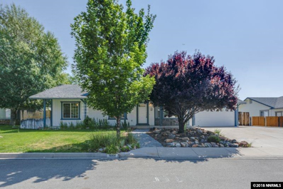 1054 Spoonbill Drive, Sparks, NV 89441 - #: 180011651