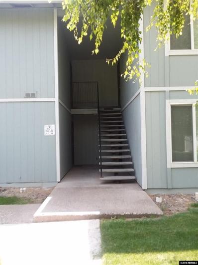 400 S Saliman St. UNIT 18C, Carson City, NV 89701 - #: 180011724