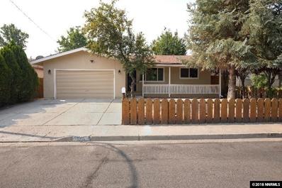 1315 Goldfield, Carson City, NV 89701 - #: 180011863