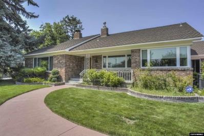 1725 Circle Dr, Reno, NV 89509 - #: 180011925