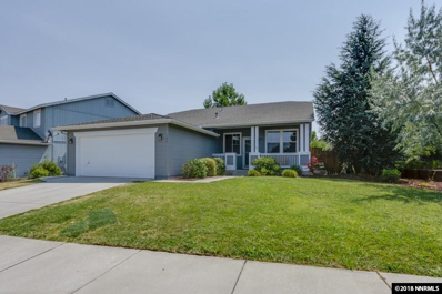 9180 Rising Moon Dr, Reno, NV 89506 - #: 180012017