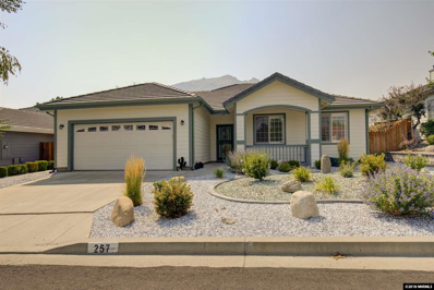 257 Coventry Drive, Carson City, NV 89703 - #: 180012091