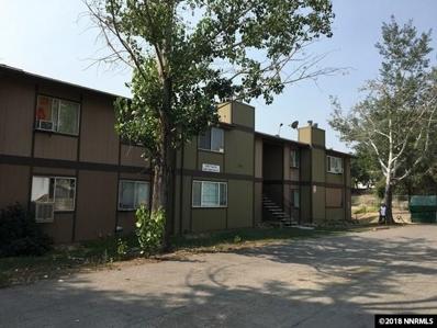 2095 Highview Court UNIT 10, Reno, NV 89512 - #: 180012118