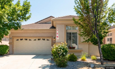 412 Sierra Leaf Circle, Reno, NV 89511 - #: 180012206