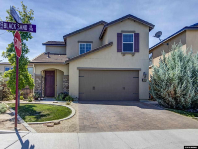 1990 Black Sand Drive, Reno, NV 89521 - #: 180012382