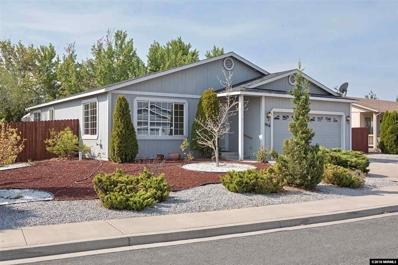 5916 Poinsettia, Sun Valley, NV 89433 - #: 180012490
