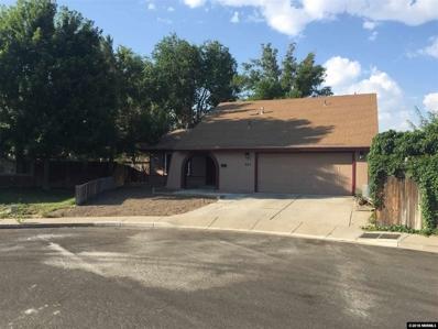 865 Glen Vista Drive, Sparks, NV 89434 - #: 180012505