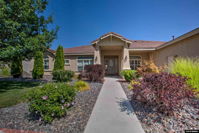 12360 Ocean View Drive, Sparks, NV 89441 - #: 180012595