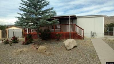 104 Rose Peak Rd, Dayton, NV 89403 - #: 180012603