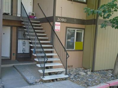 2090 Highview Court UNIT 1, Reno, NV 89512 - #: 180012655