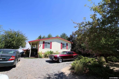 5736 Chorn, Sun Valley, NV 89433 - #: 180012695