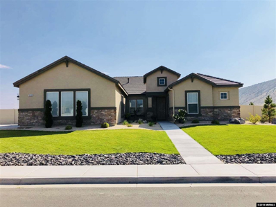 540 Mystic Mountain, Sparks, NV 89441 - #: 180012710