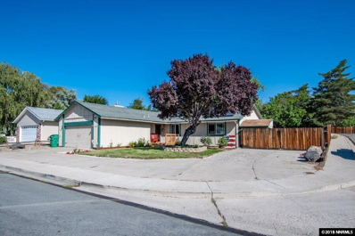 22 Tybo Circle, Carson City, NV 89706 - #: 180012787