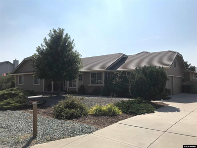 4524 Hillview Drive, Carson City, NV 89701 - #: 180012813