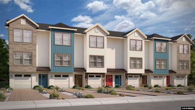 4915 Ciarra Kennedy UNIT Lot 109, Reno, NV 89509 - #: 180012936